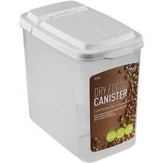 Dry Food Rectangular Storage Container