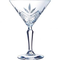 Broadway Martini Glass, 210ml