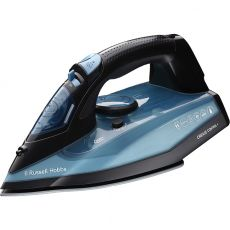 Crease Control Steam Iron
