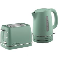 Royal Breakfast Pack, Kettle And Toaster