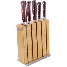 5pc Knife Block Set