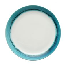 Blue Ring Side Plate