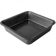 Non-Stick Square Cake Pan, 20.5cm