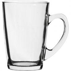 San Marco Glass Mugs, Set Of 4