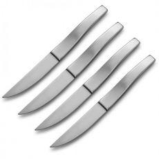 Set Of 4 Steak Knives, Slice