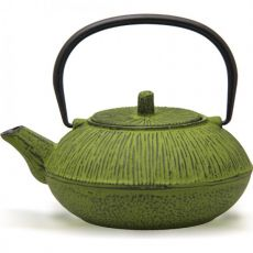 Cast Iron Tetsubin Teapot, 850ml