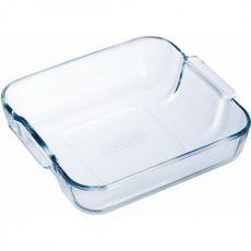 Classic Square Roaster Dish, 2 Litre