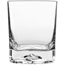 On The Rocks 400ml Whisky Glasses, Set of 4