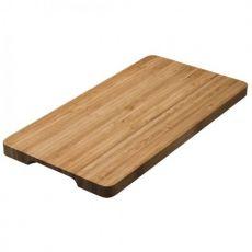 Fine Living Bamboo Cutting Board, 38.5cm