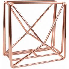 Copper Serviette Holder