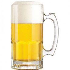 Super Beer Mug