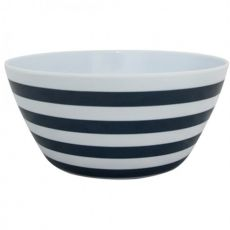 Melamine Dessert Bowl, Nautical, 15cm