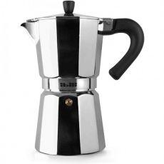 Bahai Aluminium Espresso Maker