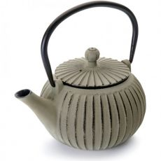 Oriental Cast Iron Tetsubin Teapot With Infuser, Nepal, 500ml