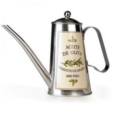 Clasica Olive Oil Can, 500ml