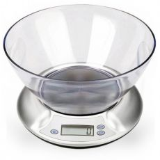 Accesorios 2kg Digital Kitchen Scale & Bowl