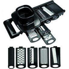 Easycook Mandoline Kitchen Grater Set