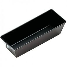 Moka Rectangular Mini Loaf Pan, 7.5cm