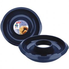 Blueberry Silicone Savarin Pan, 24cm