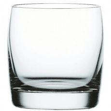Vivendi Premium Lead-Free Crystal Whiskey Glasses, Set Of 4