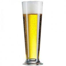 Linz Beer Glass
