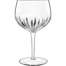 Mixology 800ml Spanish Gin & Tonic Glasses, Set Of 4