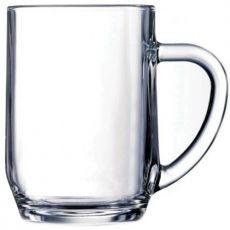 Hayworth Glass Mug