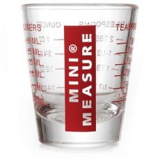 Eddingtons Mini Measuring Glass