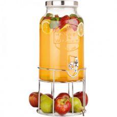Olde English Beverage Dispenser & Stand, 5.6 Litre