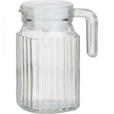 Quadro Water Jug, 500ml