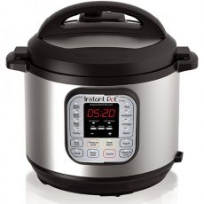 Duo 7-In-1 Smart Cooker, 6 Litre