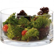 Diamante Cylindrical Salad Bowl, 22cm
