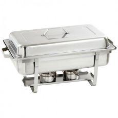 Rectangular Chafing Dish, 11 Litre