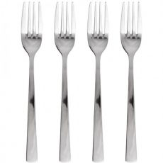 Dessert Fork Set, 4pc, Newport