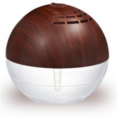U-Timber LED Air Purifier