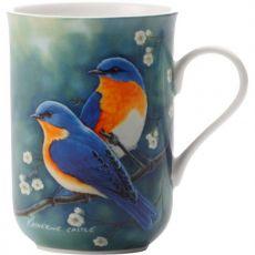 Cashmere Bird Mug