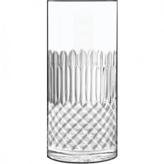 Diamante Highball Glasses, Set of 4
