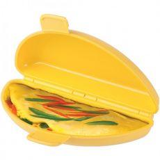Prep Solutions Microwave Omelette Maker