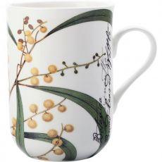 Cashmere Royal Botanic Garden Mug, Wattle