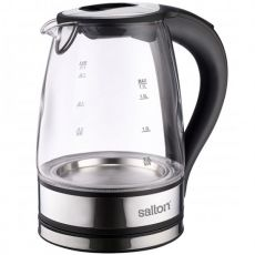 Cordless Glass Kettle, 1.7 Litre