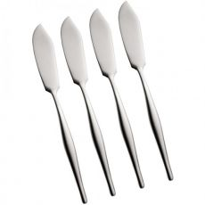 Fish Knife Set, 4pc, Slimline