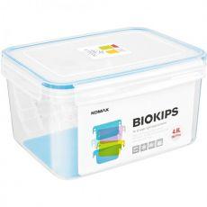 Komax Rectangular Storage Container
