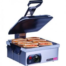 Flat Plate Toaster