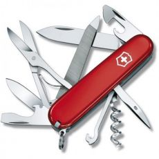 Mountaineer Pocket Knife