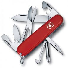 Super Tinker Pocket Knife