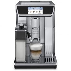 PrimaDonna Elite Experience Bean to Cup Coffee Machine, ECAM650.85.MS