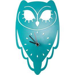 Wall Clock, Hoot Hoot