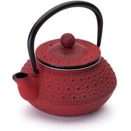 Oriental Cast Iron Tetsubin Teapot With Infuser, Hanoi, 300ml