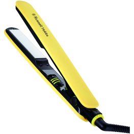 Retro Hair Straightener