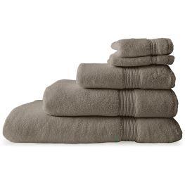 Imperial Luxury Towel, Stucco